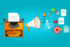 Foto strumenti di marketing digitale